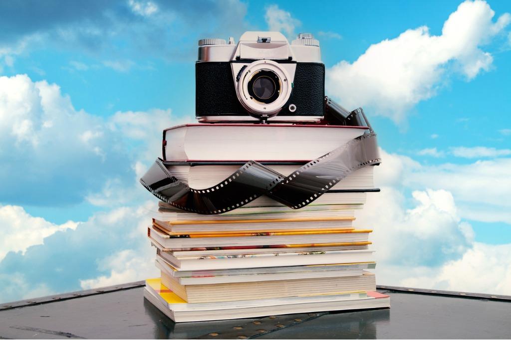 photography gear list image