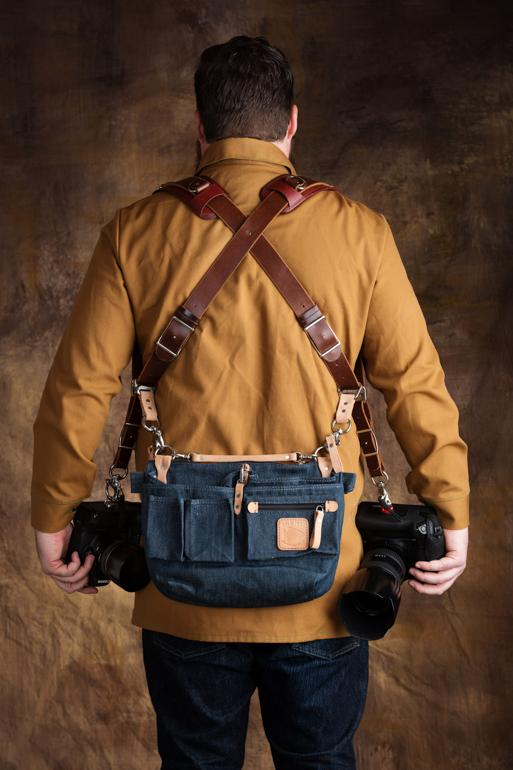 An Ideal Camera Bag for Wildlife and Sports Photographers image