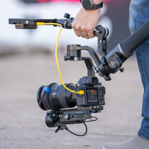 can you use a gimbal for still photography image