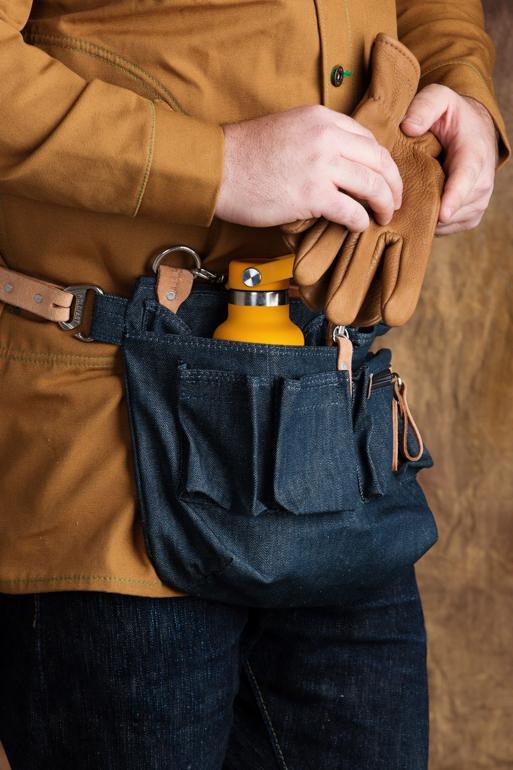 messenger style camera bag image