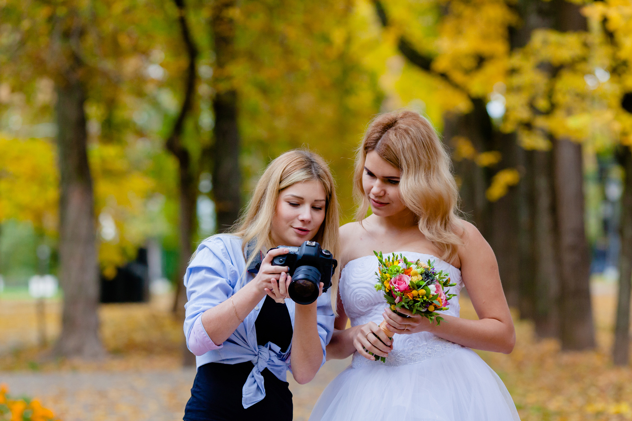 types of professional photography image