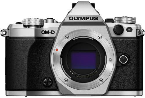 Olympus OM D E M5 II Price 1 image