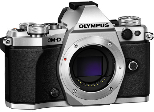 Olympus OM D E M5 II Review 1 image