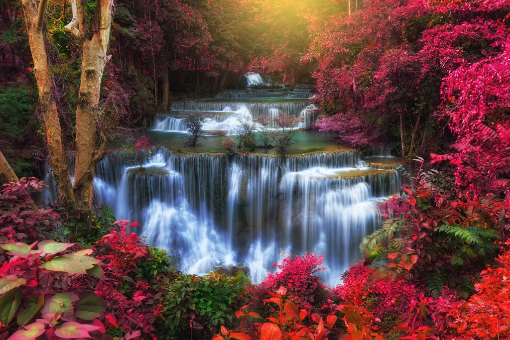 Waterfall Photography for Beginners image