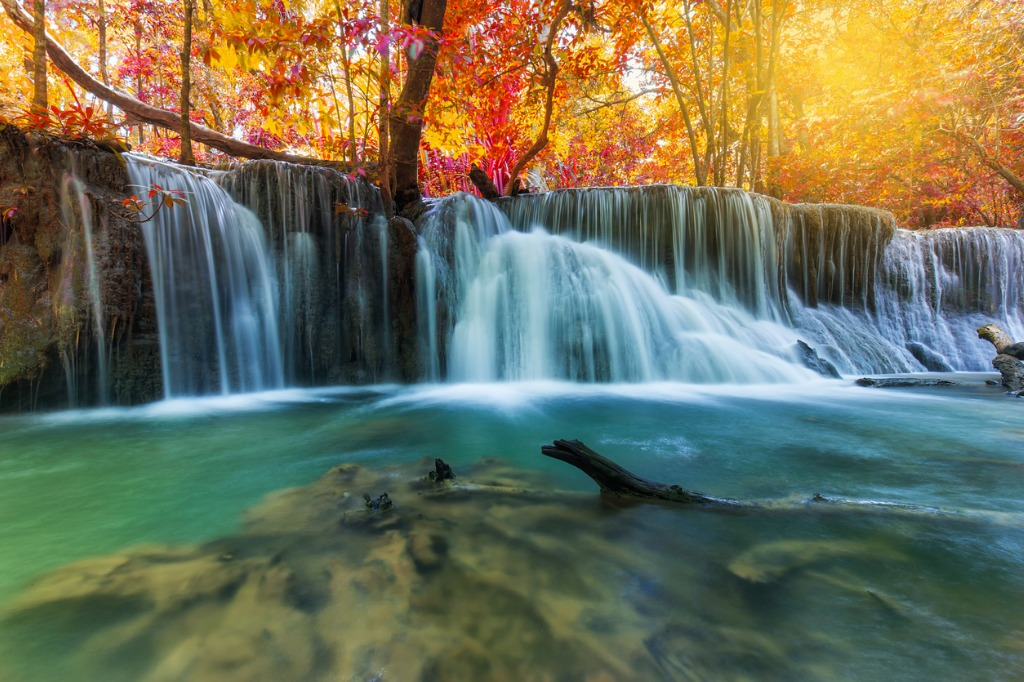 waterfall composition tips 10 image