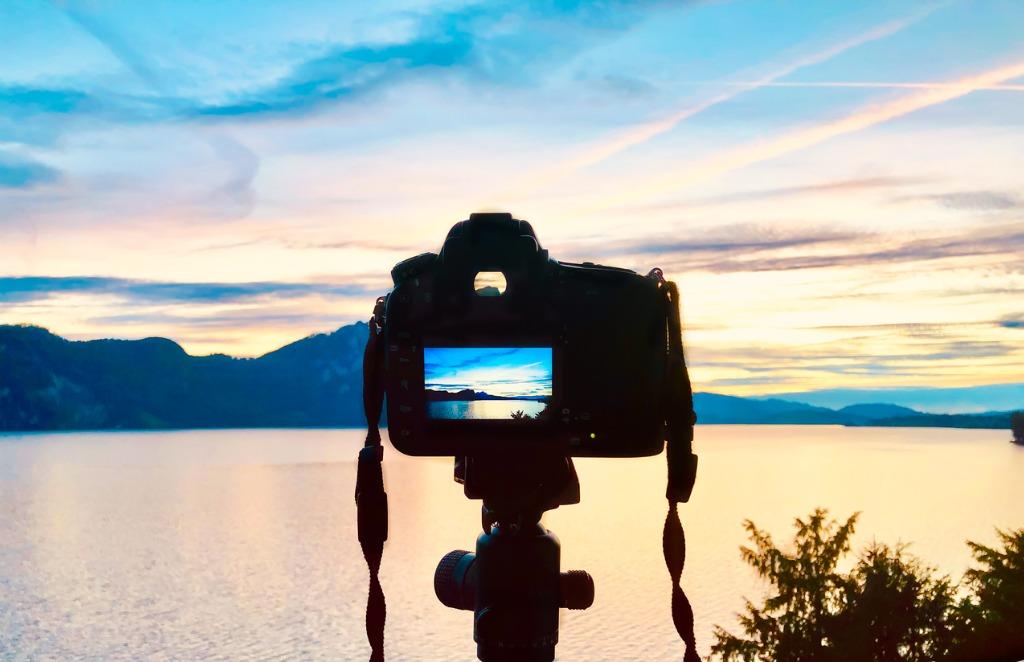 landscape photography focusing 1 image