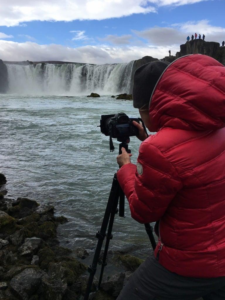 waterfall photography gear 2 image