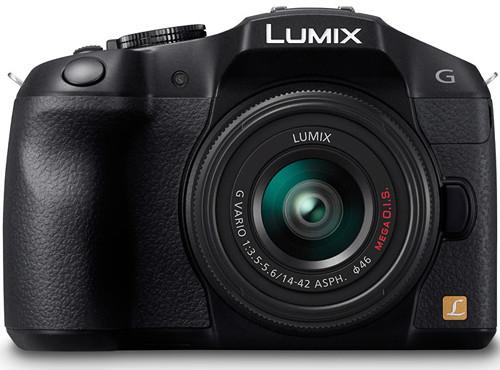 Panasonic Lumix DMC G6 Review 1 image