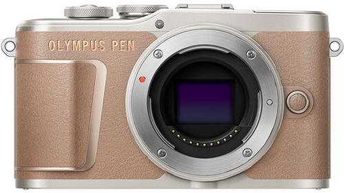 Olympus PEN E PL10 Review 1 image