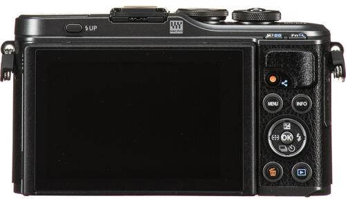 Olympus PEN E PL10 Specs 1 1 image
