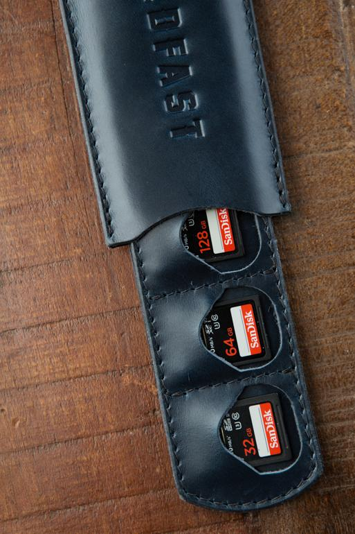 Holdfast SD Memory Card Wallet image