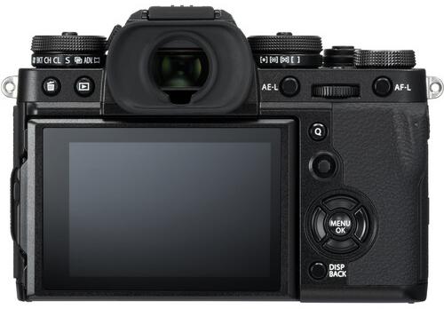 FujiFilm X T3 specs 2 image