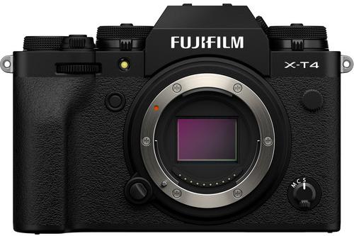 FujiFilm X T4 specs image