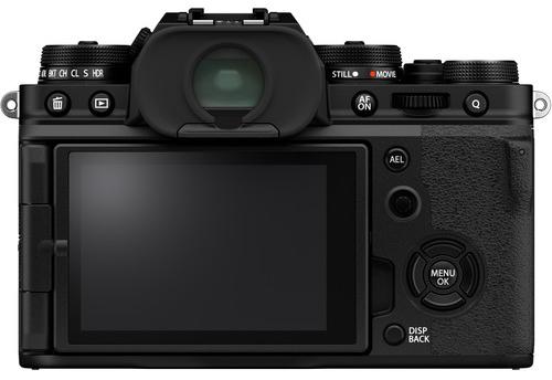 FujiFilm X T4 specs 2 image