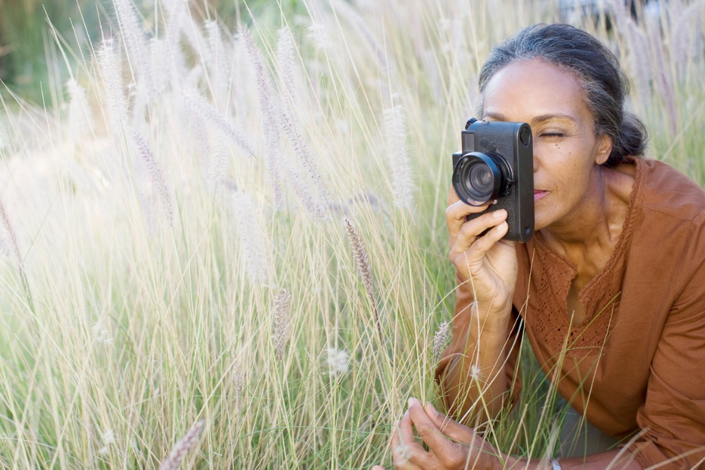 how to get good at photography image