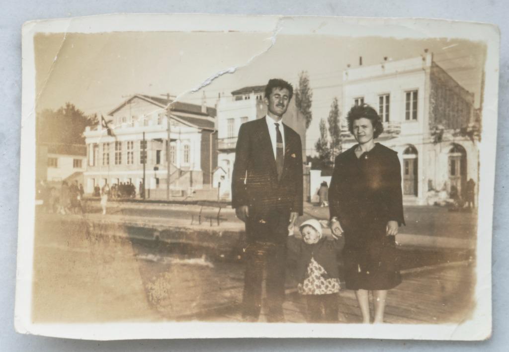 diy photo restoration image