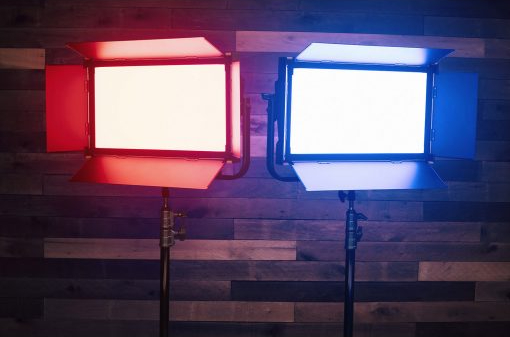 Add a Soft Panel LED Light for Your Studio and On Location Work image