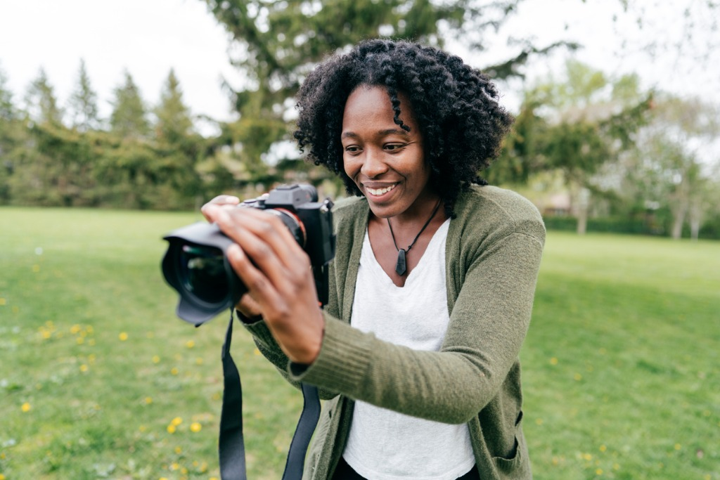 5 Essential Beginner Photography Tips image