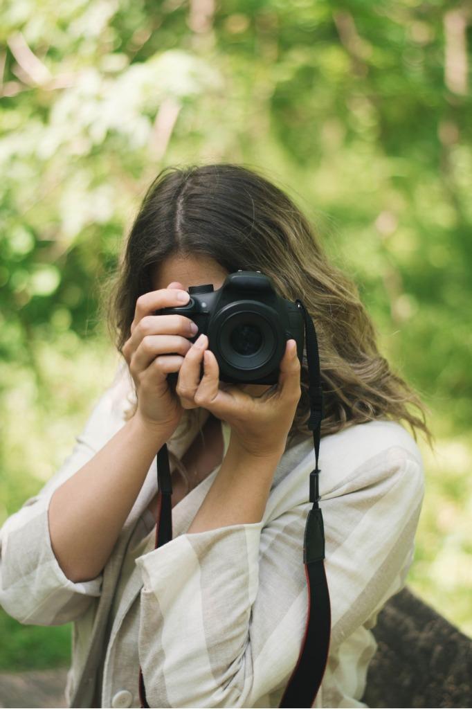 tips for beginner photographers image