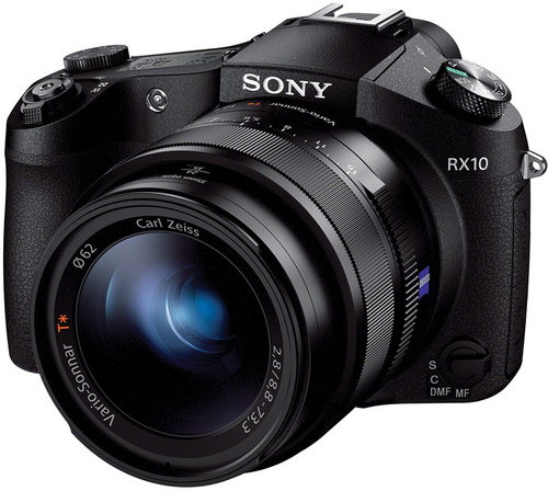 Sony Cyber Shot RX10 Review  image