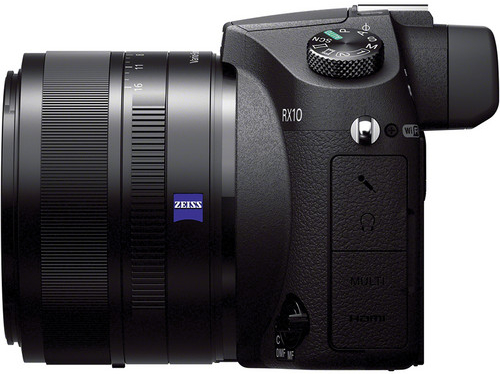 Sony RX10 Specs  image