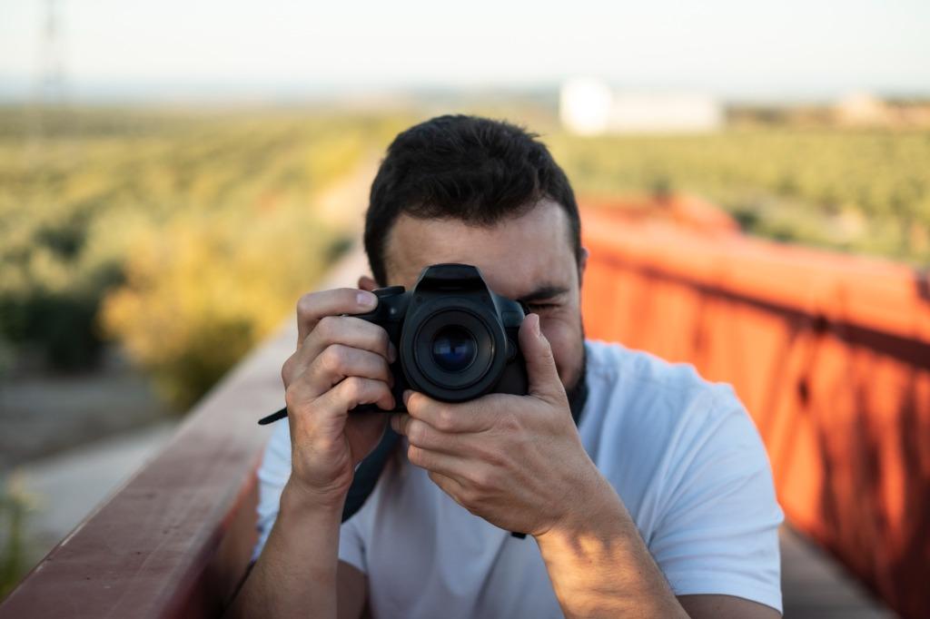 beginner photography gear image