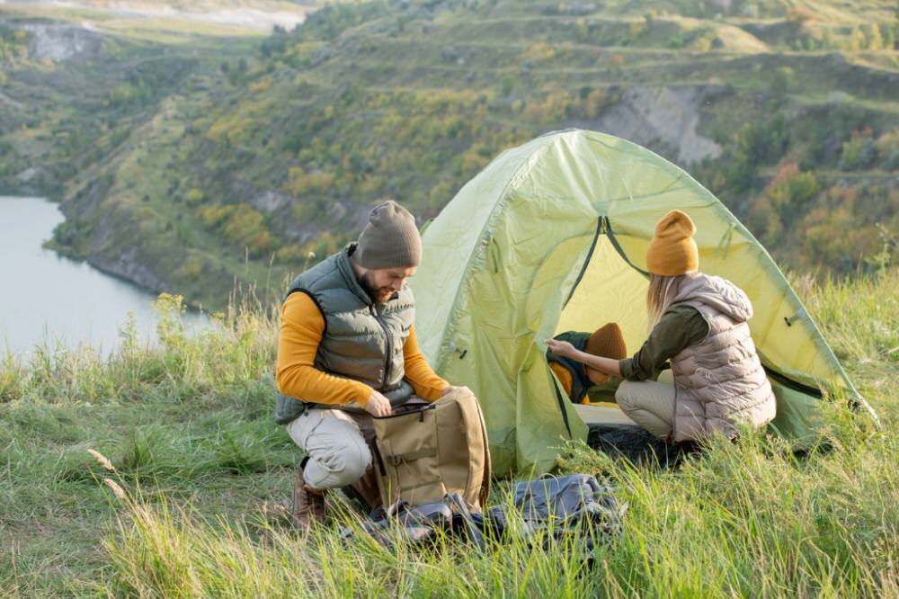 Camping Etiquette – How to Respect Your Camping Spot