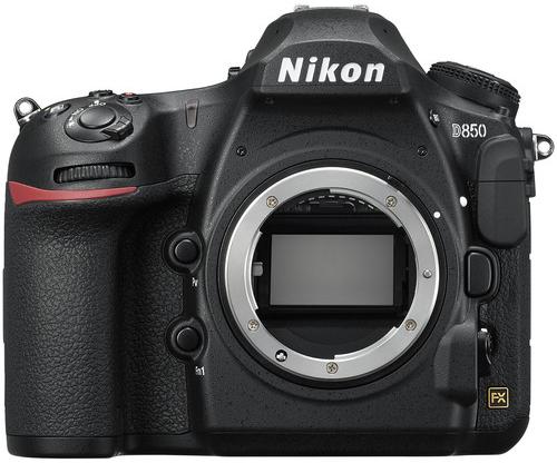 nikon d850 Large Sensor 1 image