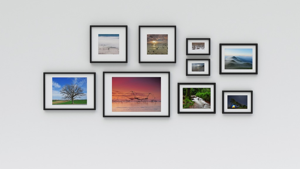 How to Turn Photos Into Wall Art image