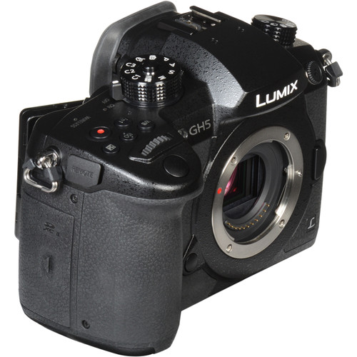 Where to Find an Inexpensive Panasonic GH5 image