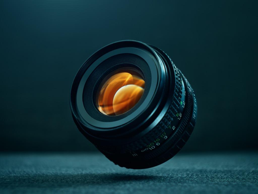 camera gear image