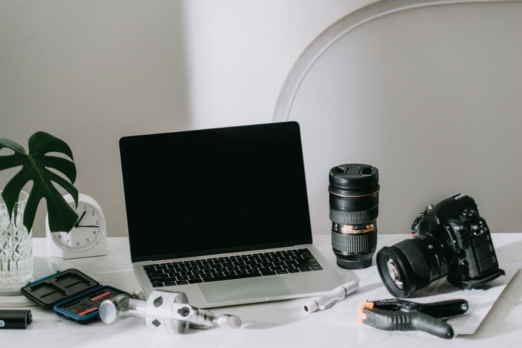 versatile camera gear image