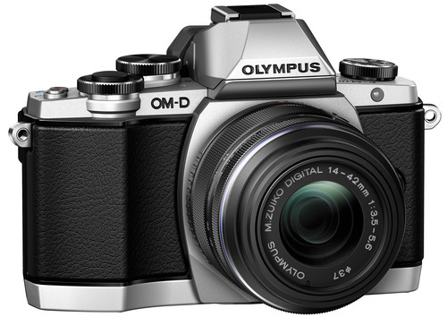 Olympus OM D E M10 Review 1 image