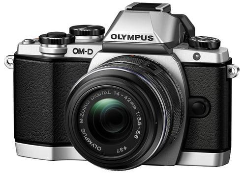 Olympus OM D E M10 Specs 1 image