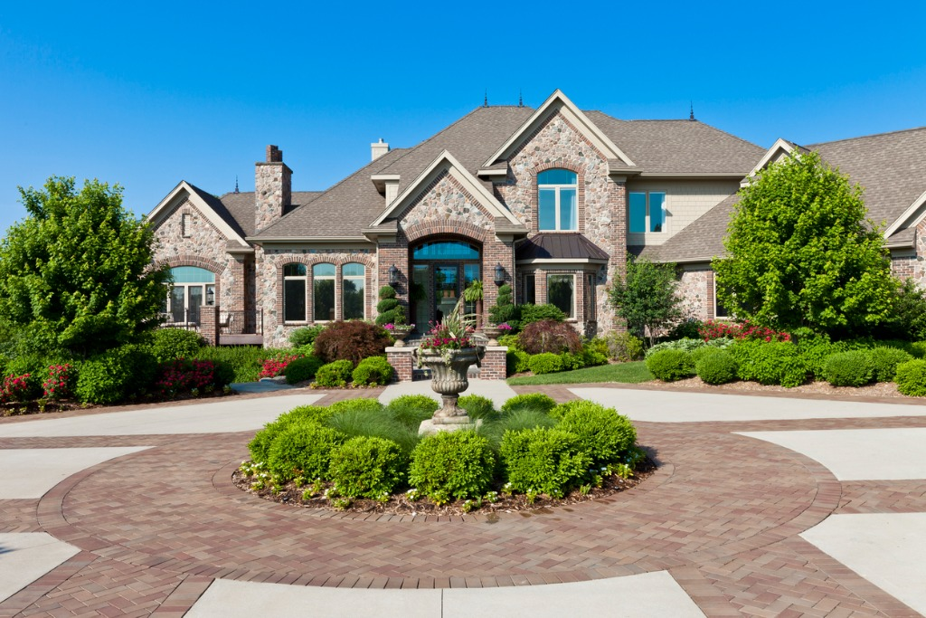 artificial lighting for real estate photography