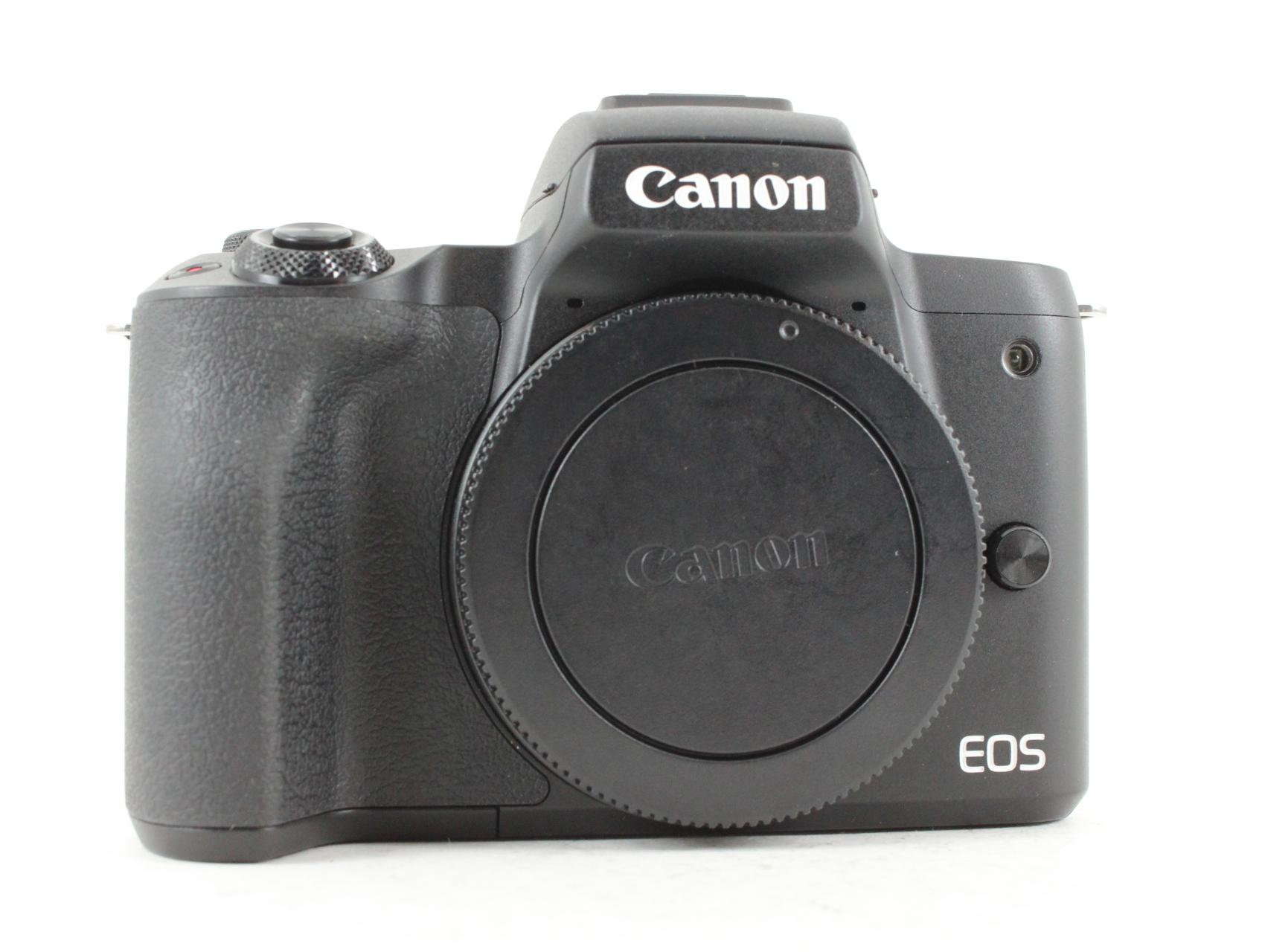gifts for photographers under 500 2021 edition eos m50 image