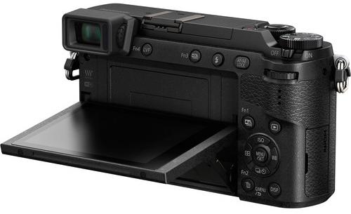 Panasonic Lumix DMC GX85 Price 1 image