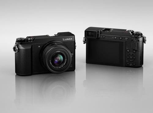 Panasonic Lumix DMC GX85 Specs 1 image