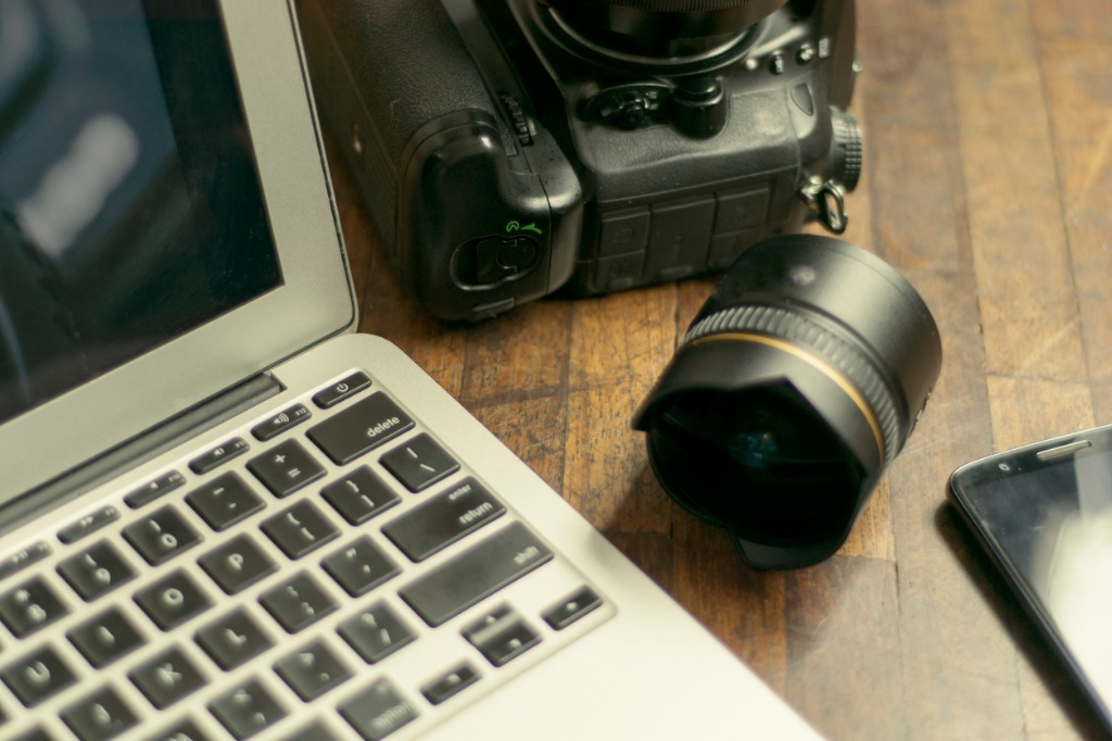 post processing tips for real estate photography