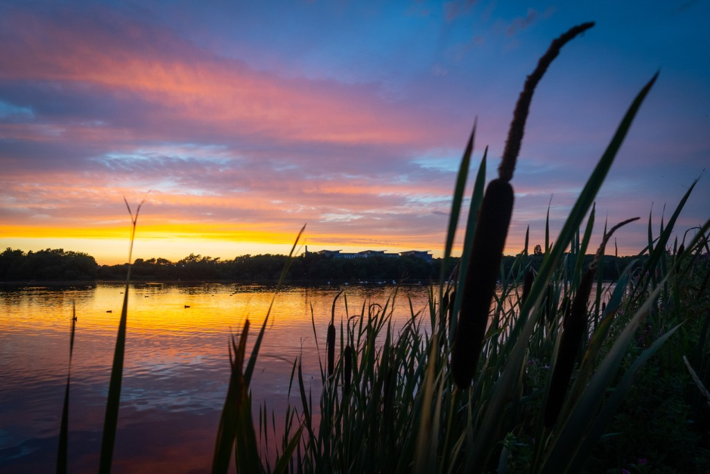 tips for landscape photography image