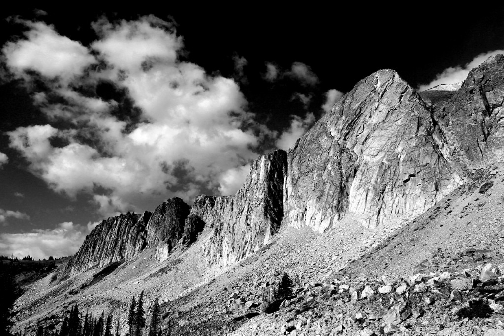 Black and White Photography Terms image