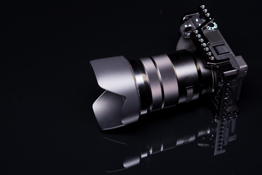 New vs Used Camera Gear Which Should You Buy image