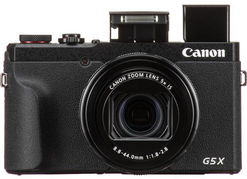 Canon PowerShot G5 X II Price 1 image