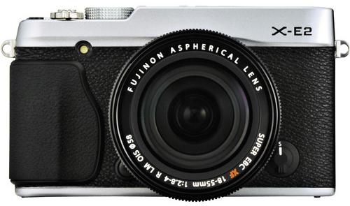FujiFilm X E2 Price 1 image