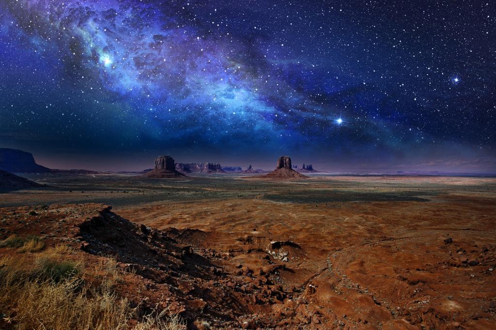 Night Landscape Photography Tips image