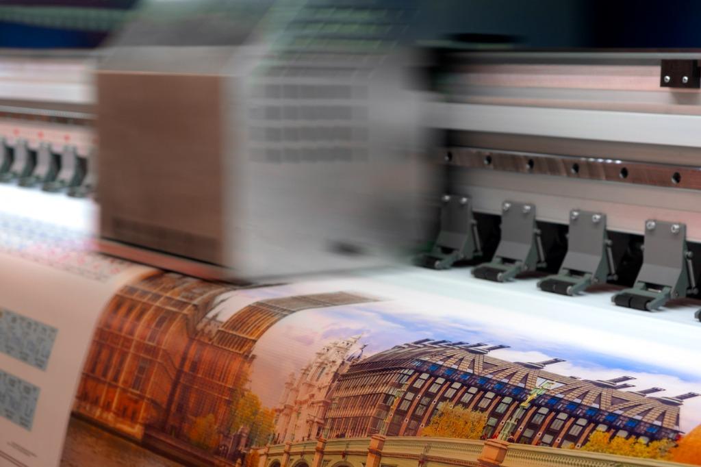Photo Printing Made Easy image