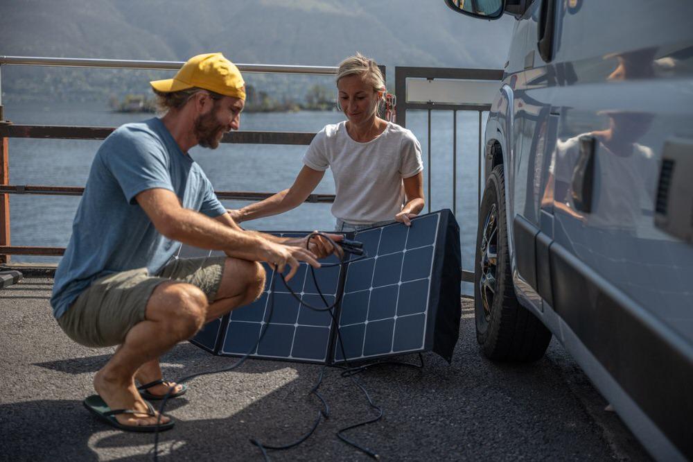 How Does Solar Power Work for Overlanding 1 image