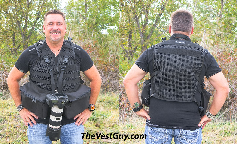 Traveler Vest  image