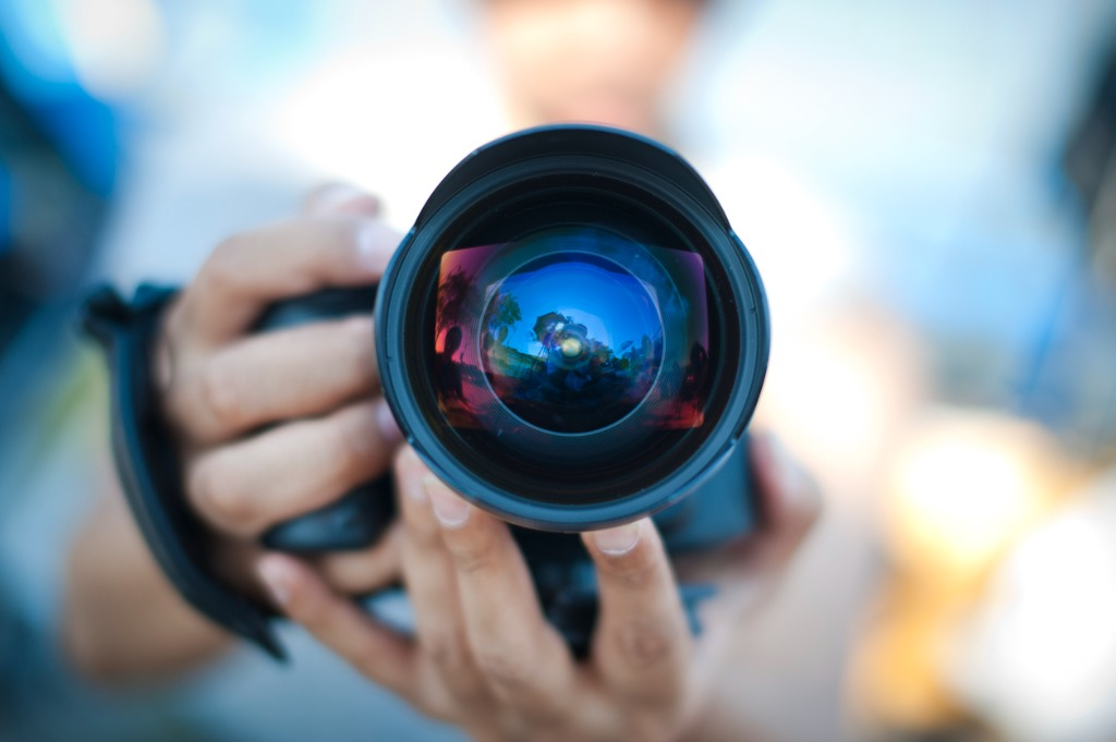 are used lenses worth it image