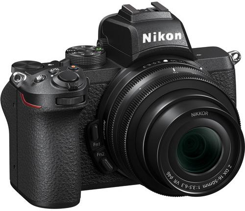 Nikon Z50 Price 1 image